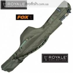 Fox Royale Tri Sleeve 13f  Чехол для удилищ на 3 удилища clu294