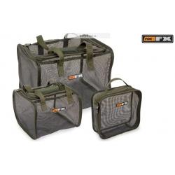 Fox FX Boilie Dry Bag XL 12kg capacity  Сумка для просушки бойлов  CLU248 - CLU250