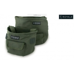 Fox Royale Boilie/Stalking Pouch  Сумка пояс  CLU242 - CLU243