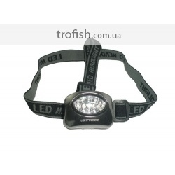 Fishing ROI  Фонарь Head Lamp 5 Led