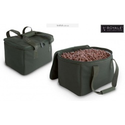 Fox Royale Cooler Bag  Сумка кулер для приманок 	CLU190