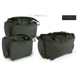 Fox Royale Carryall    Сумка вещевая 	 CLU167-CLU169