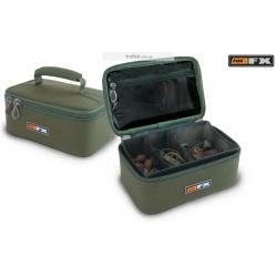 Fox FX Rigid Lead and Bits Bag  Кейс для грузиков с пластмассовым сердечником CLU213