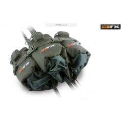 Fox FX Reel Protector Pouch   Чехол для катушек CLU222