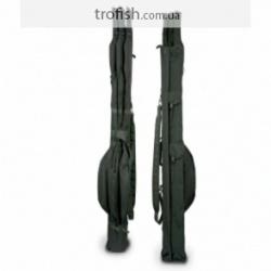 Fox Royale 5-rod Quiver Combo - inc 3 x 13ft Jacket Чехол  сборный для удилищCLU173