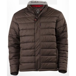 Greys Куртка  Strata Quilted Jacket Brown