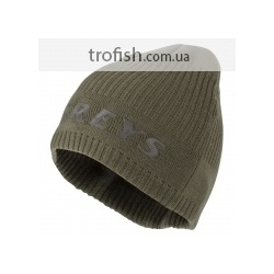 Greys  Шапка Cotton Beanie  Strata  Green
