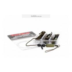 Taska  iCore Chod Release Leader/ Camou Brown  TAS1480