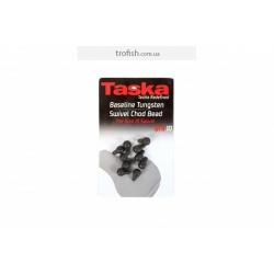 Taska  Baseline Tungsten Swivel Chod Bead TAS1265