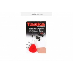 Taska Baseline Tungsten Oval Bead TAS1263,1264 & 1244  TAS1711