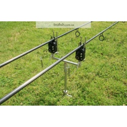 Taska 2 & 3 Rod Fixed Buzz Bars - Dual Loc Alignment Collar  TAS1151-TAS1147