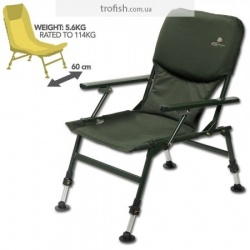 JRC  Кресло  Contact Chair With Arms (1192900)