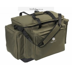 JRC  СУМКА  CONTACT XL CARRYALL GREEN