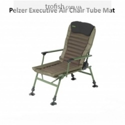 Pelzer Executive Tube Mat
