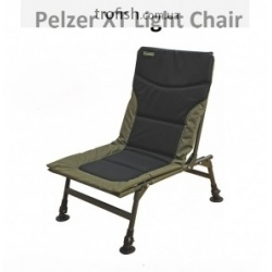 Pelzer XT Light Chair