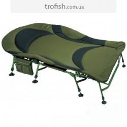 Pelzer Pelzer Double Bedchair 8-ножек   (для 2-х человек)