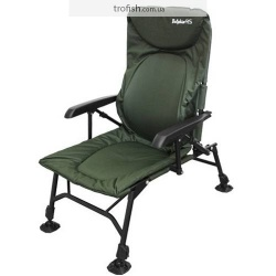 Delphin	Крісло Chair  RS + 2pcs warmer