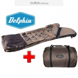 Delphin Спальный мешок  HORAL