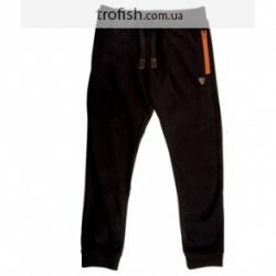 Fox Black / Orange Joggers