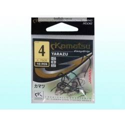 Kamatsu Крючки  Yarazu  К-7505  R