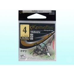 Kamatsu Крючки  Yarazu  К-7505     BLN