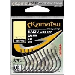 Kamatsu Крючки  Kaizu К-003 BR