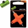 Fox Edges Multi Tool  Монтажный мультиинструмент CAC587
