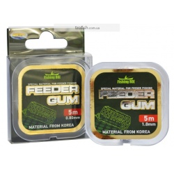 Feeder Gum Fishing ROI
