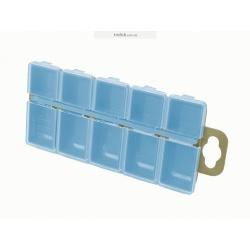 Коробка  2310 с ячейками