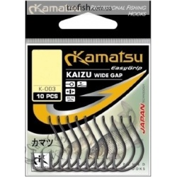 Kamatsu Крючки  Kaizu К-003 BLN