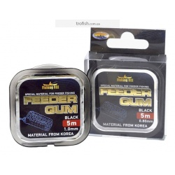 Feeder Gum Black
