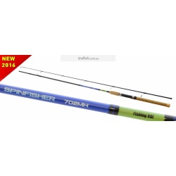 Спиннинг Fishing ROI Spinfisher 2.1 m