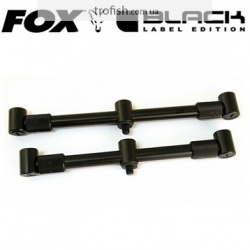 Fox Black Label 2-3-rod Adjustable Convert Buzzer Bars Буз Бар