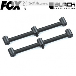 Fox Black Label 3-XLrod Fixed Convert Buzzer Bars Буз Бар