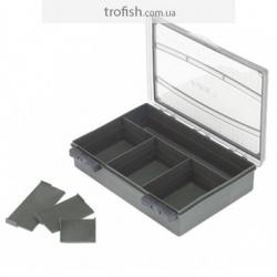 Fox F-Box Medium Single Box Коробка средняя одинарная (пустая)   Каталог (Fox 2017)