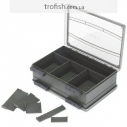 Fox F-Box Double Medium Коробка средняя двухстороняя (пустая)
