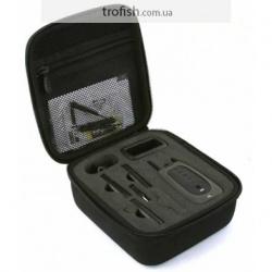 Fox TXR Micro Box Set 4rod Трансмиттеры набор 4 трансмитера + 1