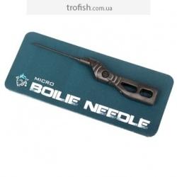 Nash Micro Boilie Needle Игла для бойлов без застежки микро