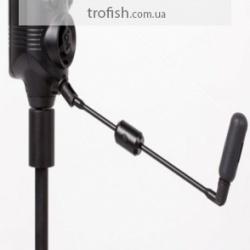 Nash Slap Head Strong Arm 14 cm Loaded with 15 gramm weight Жесткий рукав для свингера с подгрузкой