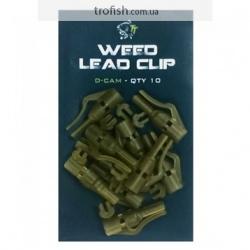 Nash Lead Clip  Безопасная клипса