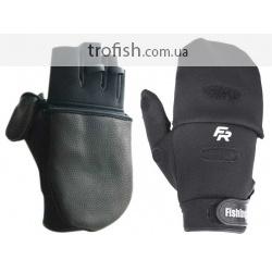 Fishing ROI  Варежки и перчатки  WK-06