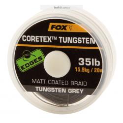 Fox Coretex Tungsten Поводочный материал с вольфрамом