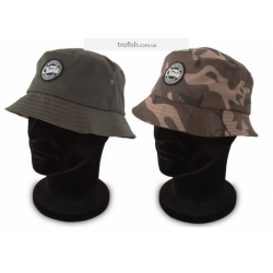 Fox Chunk Khaki/Camo Liner Bucket Hat  Кепка CPR607-CPR608