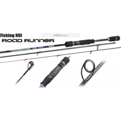 Спиннинг Fishing ROI Roadrunner
