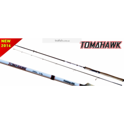 Спиннинг Fishing ROI Tomahawk