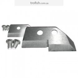Nero Ножи для ледобура модифицированные ступенчатые