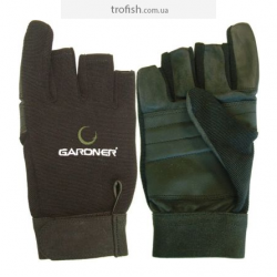Кастинговая перчатка Gardner левая