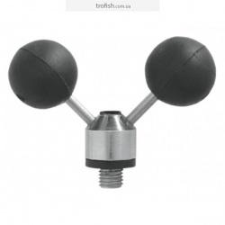 Pelzer Ball Rod Rest Подставка под удилище
