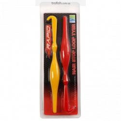 Preston Rapid Hair Stop Loop Tyers  Петлевязка для волосеных стопоров