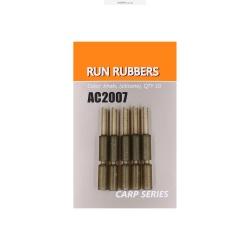 AC2007 Run rubbers